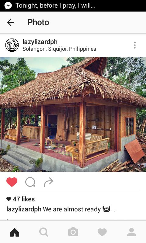 Bamboo House Design Ideas: Pin Von Aken Koh Auf Bahay Kubo Philippine Traditional