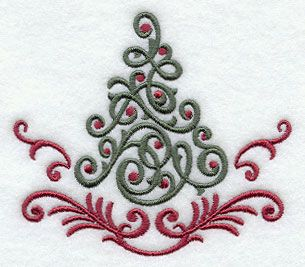 Machine Embroidery Designs at Embroidery Library! - Color Change - E7607 122513