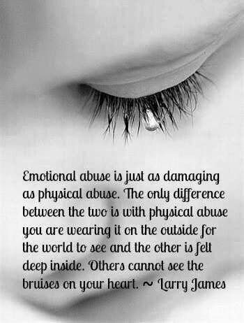 steps to healing after an abusive relationship
