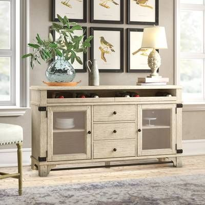 separation shoes a183c df08f Saguenay Sideboard in 2019 | Interior Decorating Diy ...