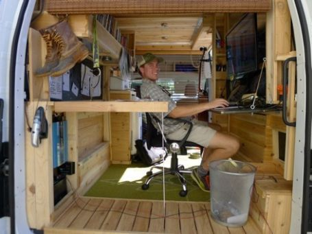 Huntington Beach Ram >> 19 best images about Mobile construction office on ...