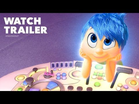 Inside Out Lesson Plans & Feeling Chart