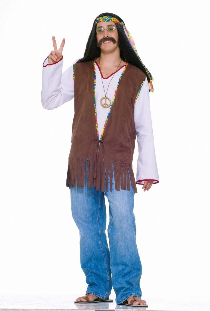 Best 25+ Hippie halloween costumes ideas on Pinterest   70s ...