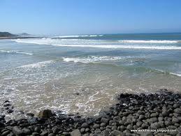gonubie beach - Google Search