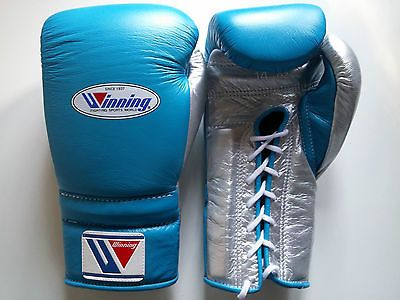 Custom winning #boxing 14oz lace-up gloves, grant, #reyes, #everlast, View more on the LINK: http://www.zeppy.io/product/gb/2/152055174496/