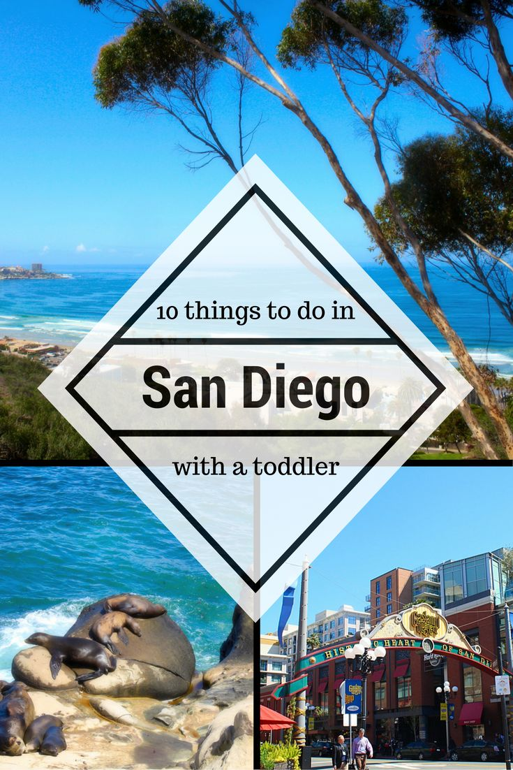 The Top 10 Things to Do Near Gaslamp Quarter, San Diego ...