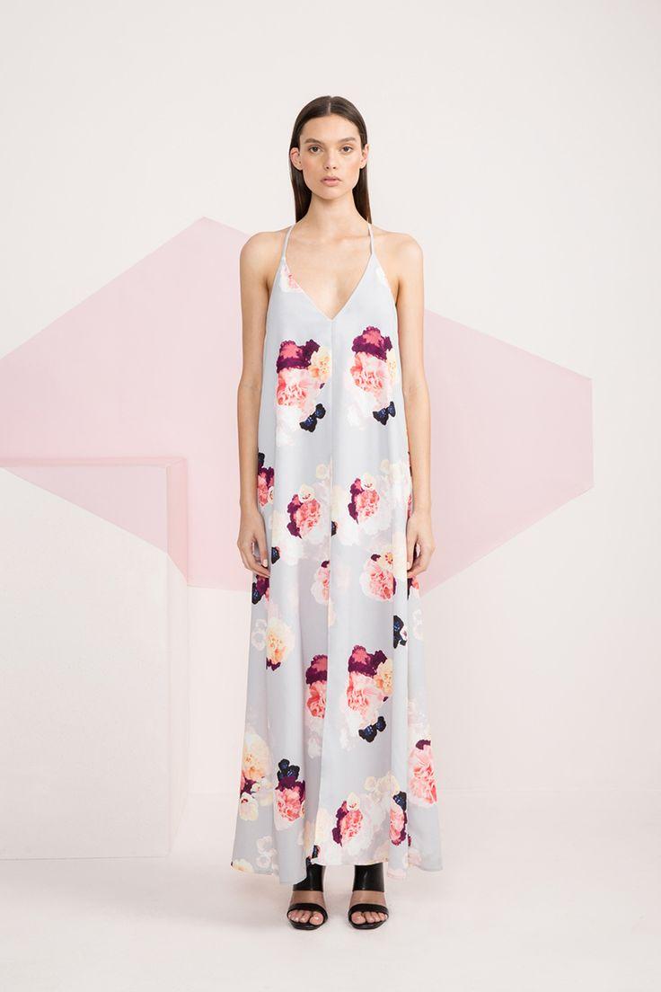 Keepsake Recover Maxi Dress