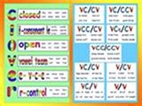 clover: Education Isso, Clovers, Decoding Multisyllab Words, Schools Ideas, Reading Ideas, She, Homeschool Teaching, Homeschoolteach Multisyllab, Classroom Ideas