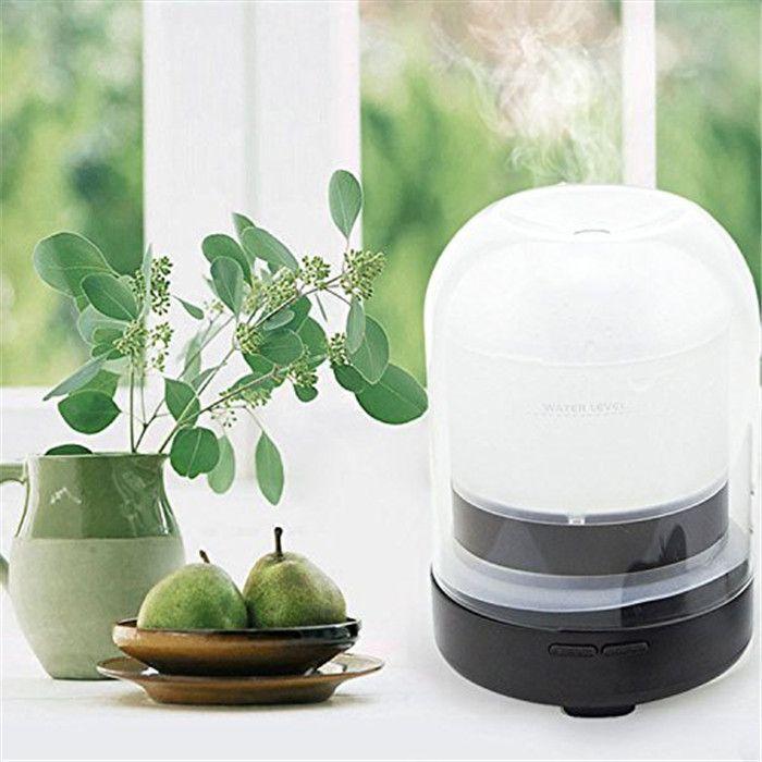 Changable Ultrasonic Humidifier
