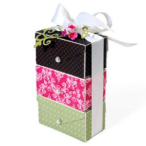 Paper Decorative Boxes 91 Best Decorative Boxes Images On Pinterest  Gift Boxes Wine