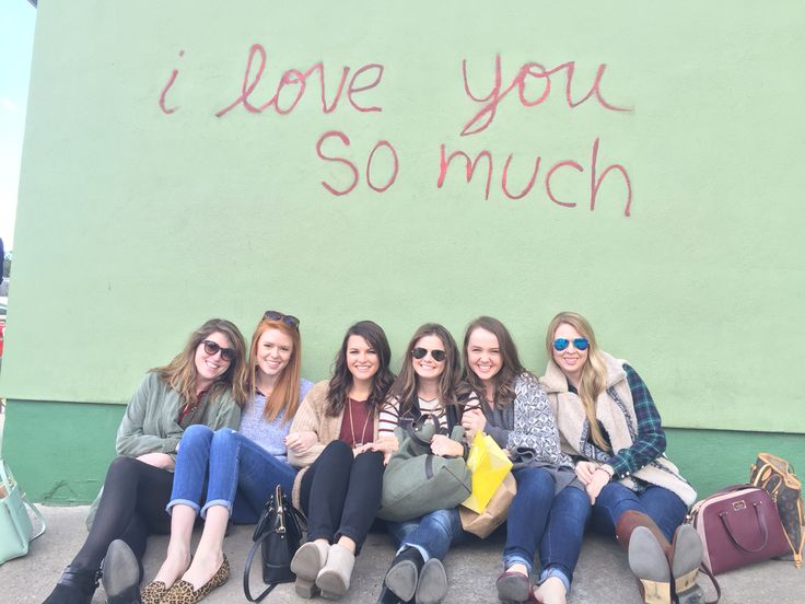 Loved having my bachelorette party in austin tx so many for Bachelorette party places to go