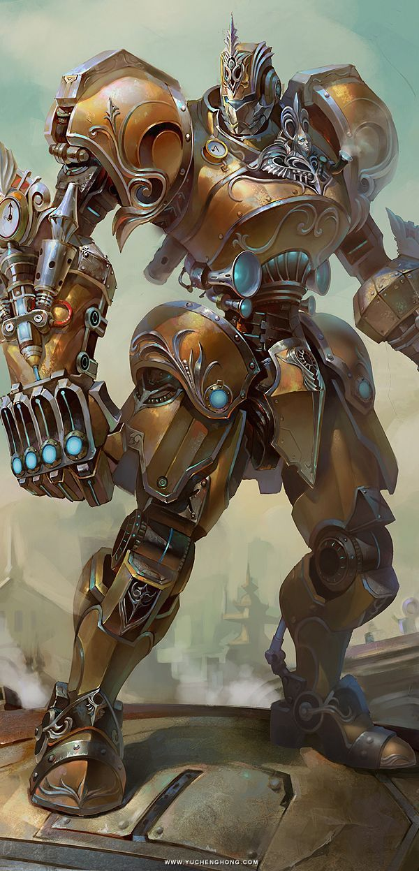 Related image Steampunk characters, Steampunk robots