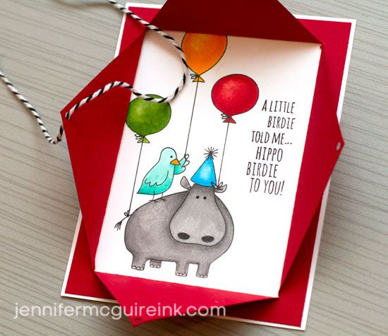 277 best BIRTHDAY Cards with die cuts images – Video Birthday Cards for Kids