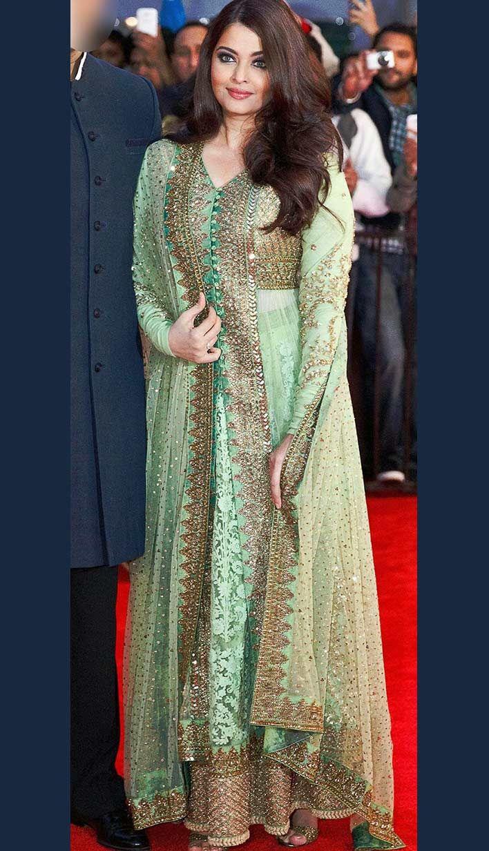 Bollywood Indian Pakistani Wedding Wear Light Green Nett Lehenga Choli  #LehengaCholi Link- http://alturl.com/yz3uk