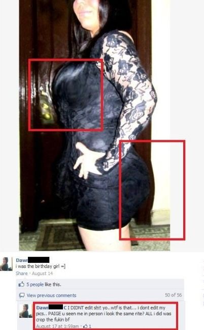 Worst Photoshop Fails on Facebook | Photoshop Fails ...