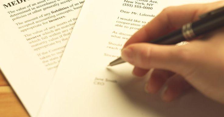 Como escrever uma carta de apresentação. Uma carta de apresentação -- mais comumente conhecida como carta de apresentação -- é um documento que deve ser enviado juntamente com o seu currículo expressando exatamente por que você está qualificado para o cargo. Uma boa carta incluirá a relação da sua experiência com a vaga de emprego desejada e lhe dará a oportunidade de vender a si mesmo ...