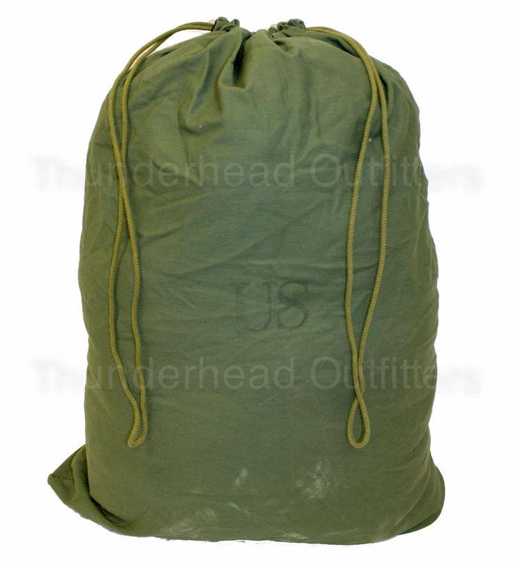 Barracks Bag Bags Large Bags Military Surplus