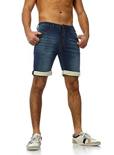 kurze hose herren jeans