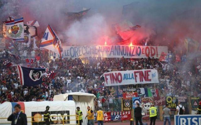 La Serie A ritrova il Bologna.. ma che sofferenza ! Dopo Carpi e Frosinone tocca al Bologna.Il match dell'andata allo Stadio Adriatico si era concluso a reti bianche e dunque i rossoblu, forti del miglior piazzamento durante la regular season, avevano