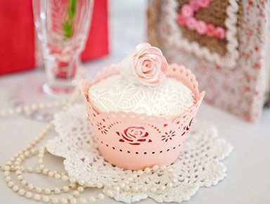 Gail's Cake Pantry - Wedding cakes