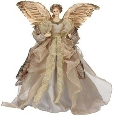 Roman Gold Golden Feather Wings Angel Christmas Tree Topper by RMN, http://www.amazon.com/dp/B008QX3AD2/ref=cm_sw_r_pi_dp_zTK1rb1G9BGCB