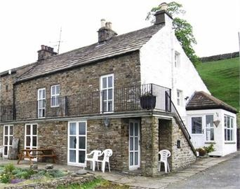 Shield Hill, Garrigill, where we kept house for dear old Harold in the 70's - now it's for sale