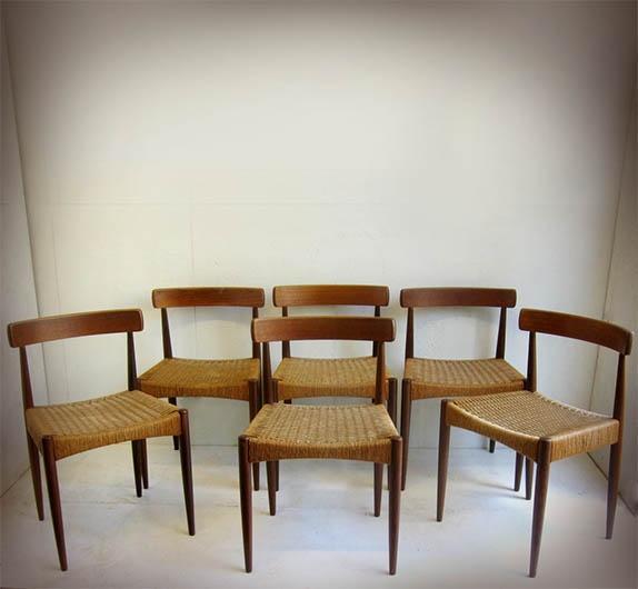 Vintage Teak Furniture: How To Care For Teak Furniture   Vintage Scores