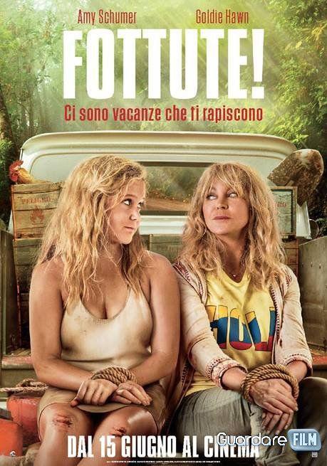 Fottute! Streaming (2017) HD/ITA Gratis   Guardarefilm: https://www.guardarefilm.uno/streaming-film/11611-fottute-2017.html