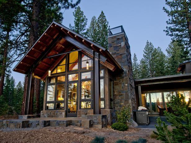 Sneak Peek: Great Design Details at HGTV Dream Home 2014 : Dream Home : Home & Garden Television