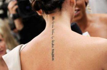 Originales Y Bonitas Frases En Italiano Para Tatuajes Tattoos