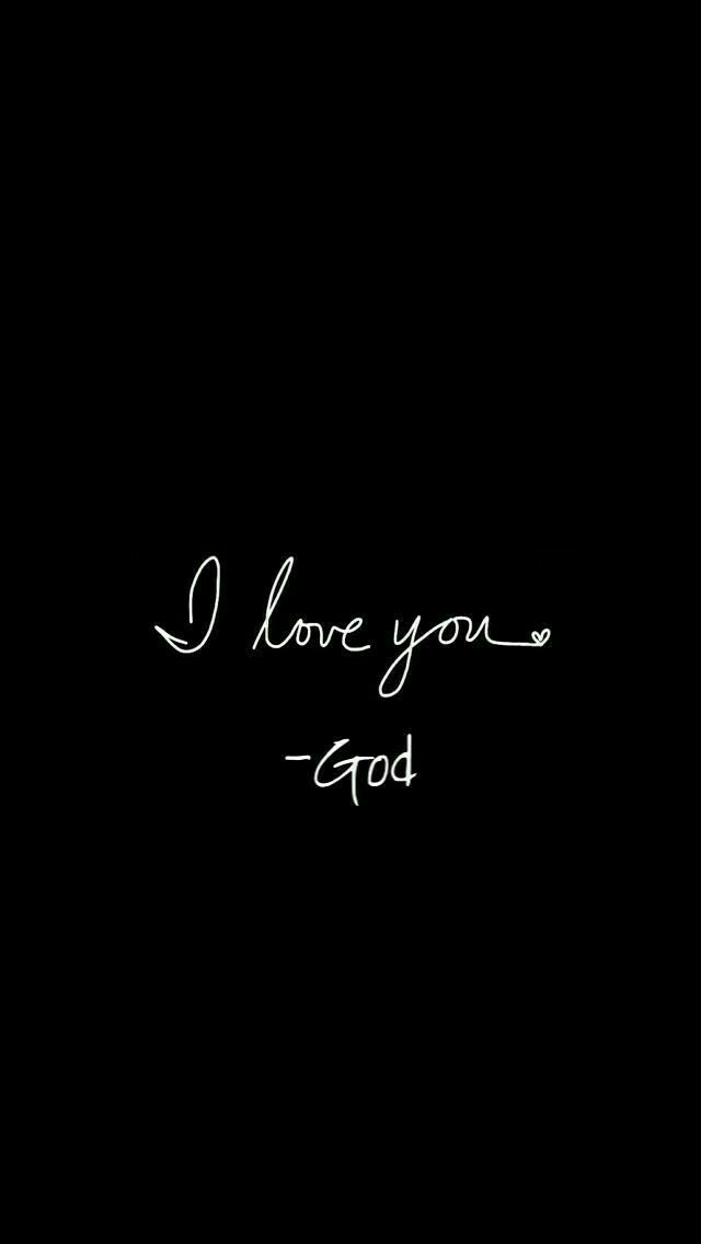 Pin By Rebecca Gutierrez On I Love Jesus Black Background Quotes Jesus Wallpaper Black Background Wallpaper