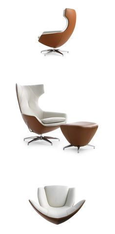 Design Chair Caruzzo by Leolux. Caruzzo is a swivel armchair made just for you. He boasts a high back for your privacy and traditional upholstery details to ensure that Caruzzo is a feast for the eyes.