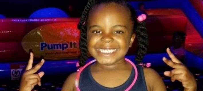 Σκότωσαν οκτάχρονη, που μόλις είχε γλιτώσει από τροχαίο στο Τέξας