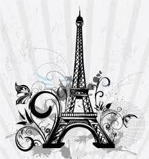 eiffel tower tattoo designs - Google Search
