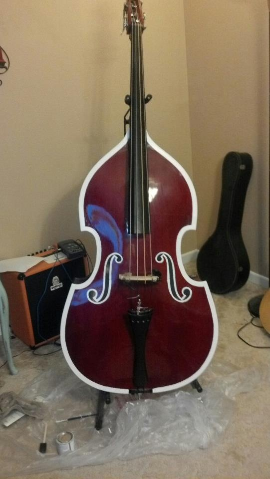 352 best double bass things images on pinterest double bass music instruments and musical. Black Bedroom Furniture Sets. Home Design Ideas