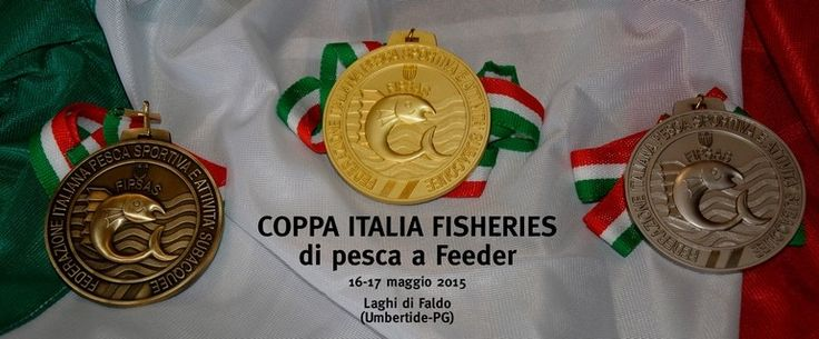 Coppa Italia Fisheries 2015