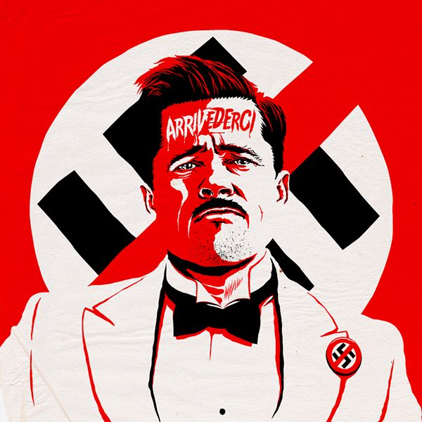 Inglourious Basterds - Butcher Billy
