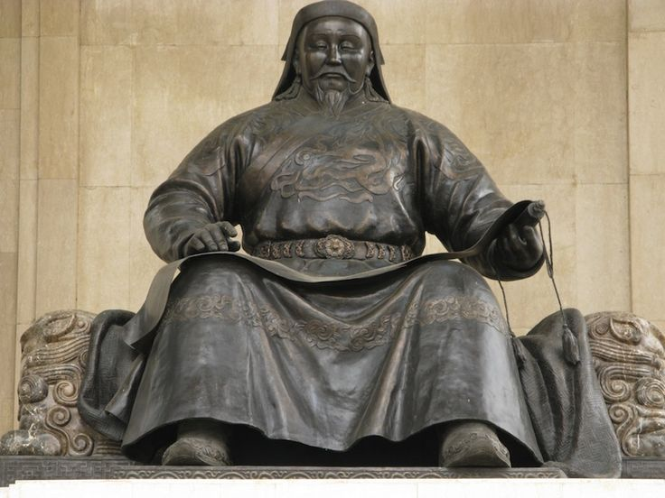 "biography of genghis khan essay Genghis khan essay easy victory so, in 1206 temujin was proclaimed genghis khan, ""emperor of all emperors, universal ruler, oceanic king and precious warrior."