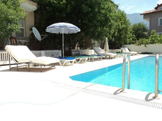 Club La Perla Hotel