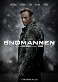 the snowman cast Detective Harry Hole investigates the disappearance of a woman whose pink scarf is found wrapped around an ominous-looking snowman. #fullmovie #movies #film