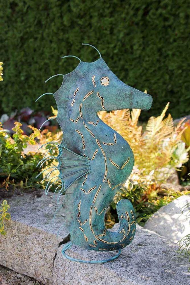 kuhles deko trittstein garten welcome eindrucksvolle Images der Caaaccbdd Seahorses Anastasia Jpg