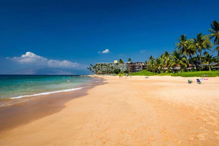 Auf Maui gibt es eine Vielzahl an Luxusresorts mit atemberaubenden Stränden