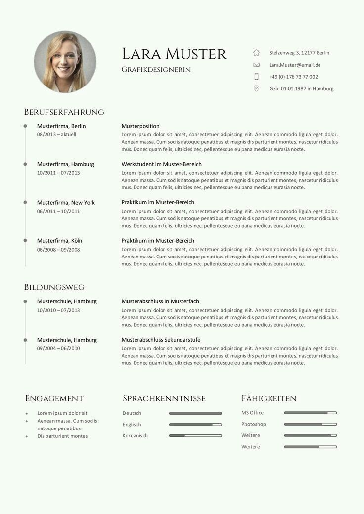 Pin by ardadoguu on Portfoilo Pinterest Resume examples and Template