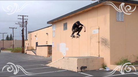 "DARKSTAR x HARLEY-DAVIDSON® GREG LUTZKA ""MOTOR RACES"" – Darkstar Skateboards: Darkstar Skateboards – SUBSCRIBE:…"