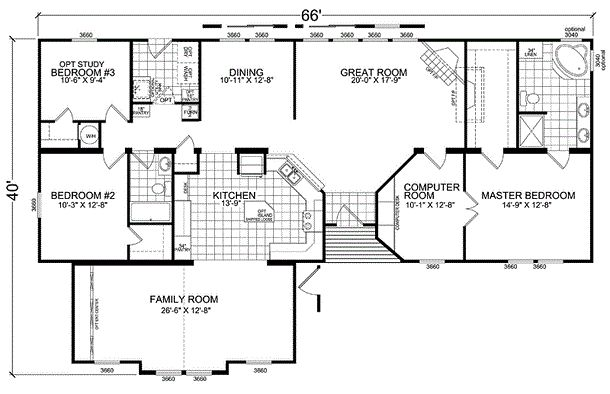 Pole building house plans google search floor plans for Searchable house plans