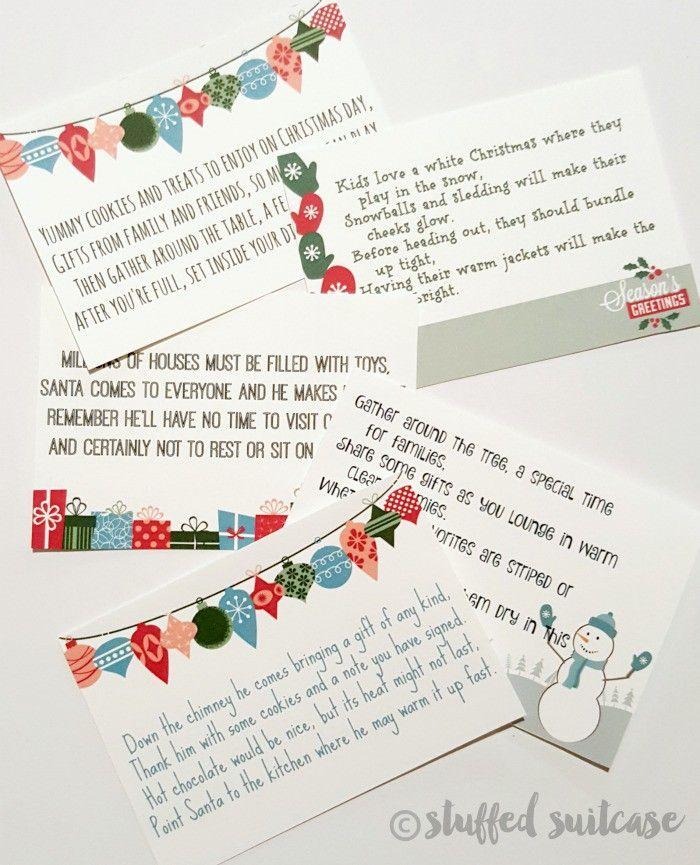 Pin by Shaun Conley on Christmas Christmas scavenger