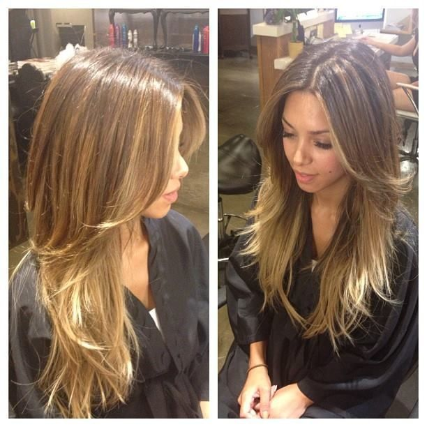 89 Best Hair Extensions Images On Pinterest Lounges Salons And