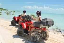 Tours, Excursions & Places to Visit in Great Exuma in the Bahamas - Sandals Emerald Bay