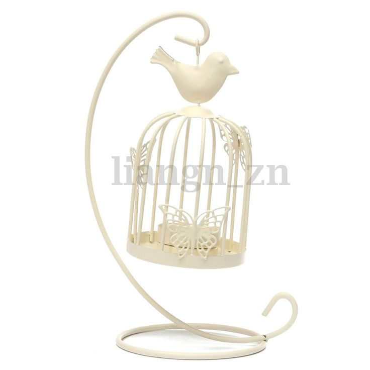 Chandelier-Bougeoir-Support-Porte-Bougie-Maison-Mariage-Fete-Decor-Candle-Holder