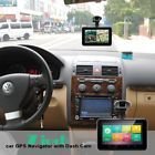 ❣※ Dashcam GPS SAT NAV Android 4.4 with 7 #Inch #Touchscreen , FM Transmitt... Be http://ebay.to/2AHpFVU